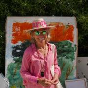 Sigrid Glöerfelt pink...pink...pink forever 2018